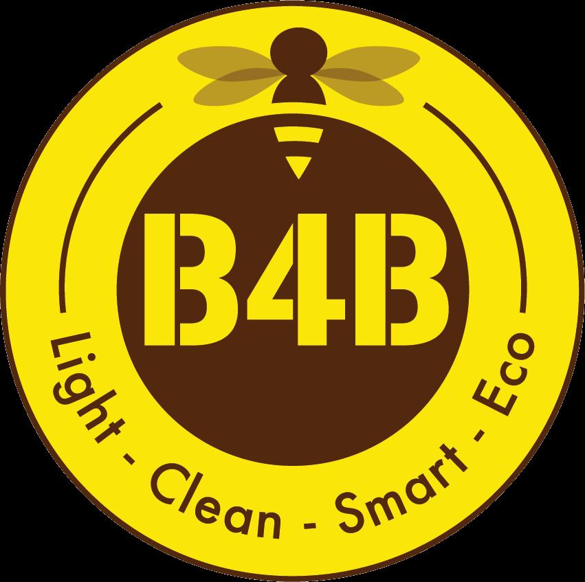 B4B – Die Leichtpalette